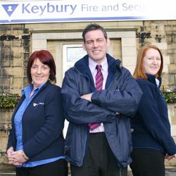 Keybury Trio