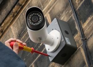 ip HD CCTV