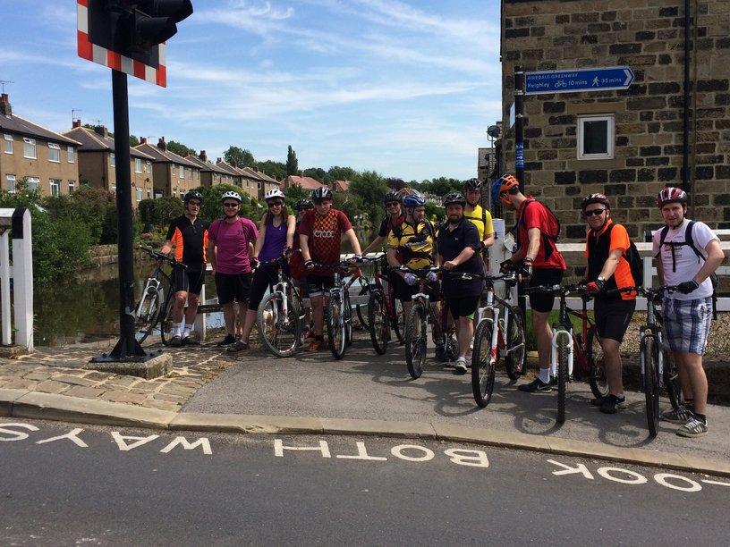 Keybury-charity-challenge-tryathlon-cycle