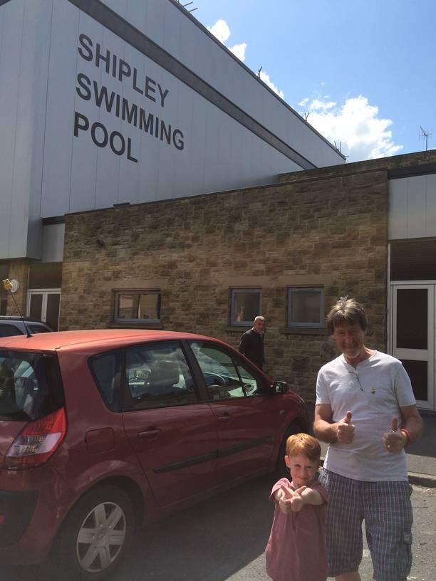 Keybury-charity-challenge-tryathlon-swim