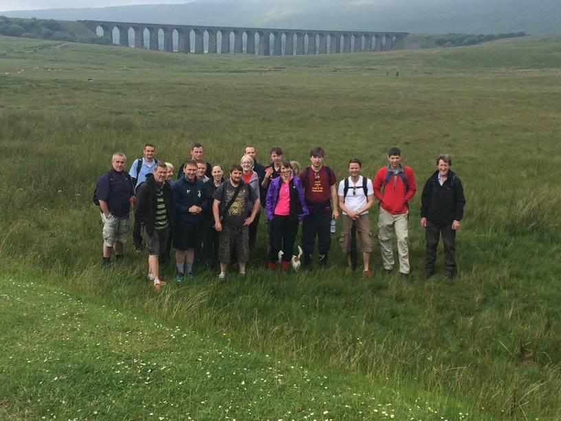 Keybury-charity-challenge-tryathlon-walk