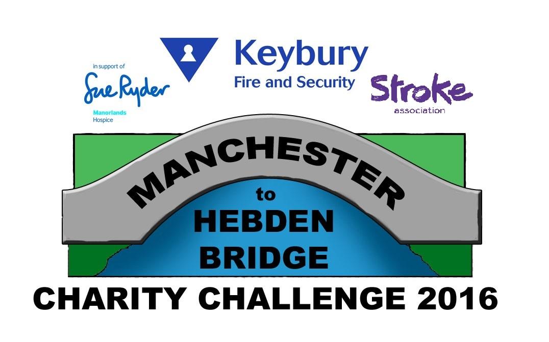 Keybury Charity Challenge 2016