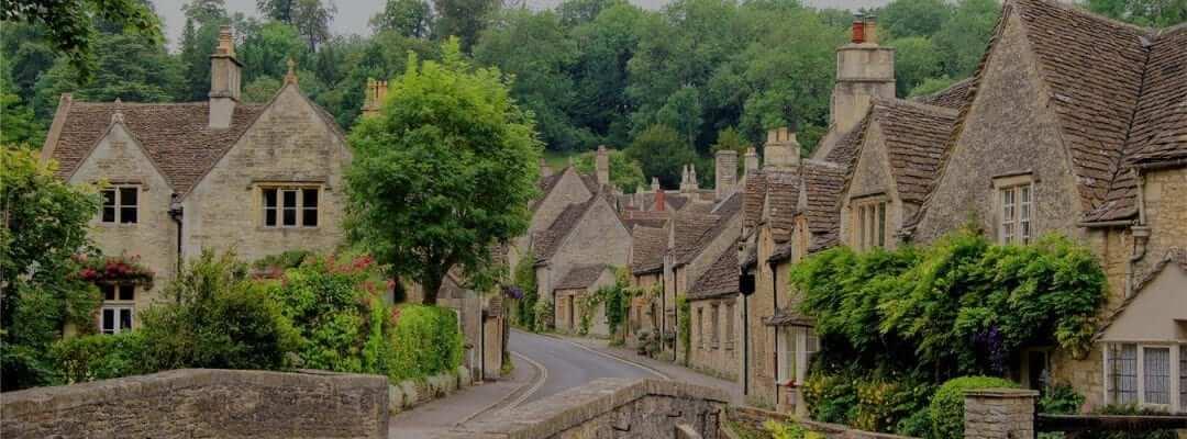 Village Keybury