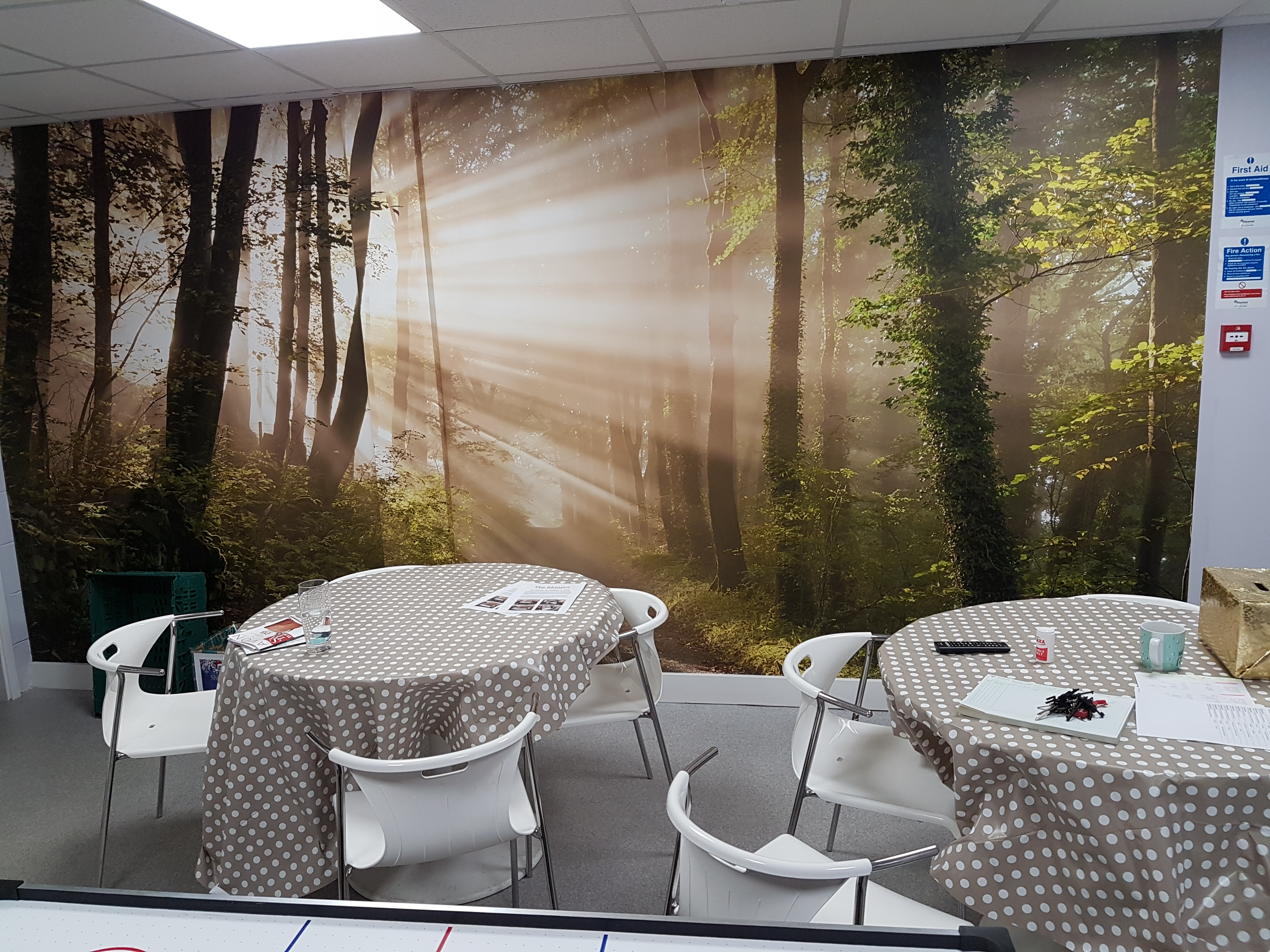 improving-the-working-envoirnment-keybury-office-keighley