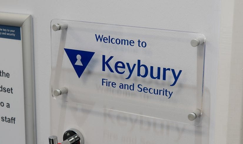 keybury About Us