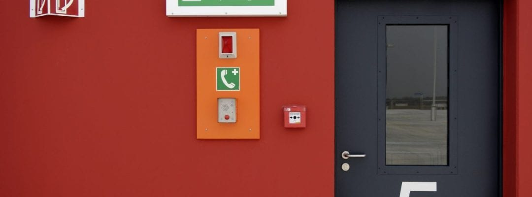 6 reasons why fire alarms fail to meet the standards