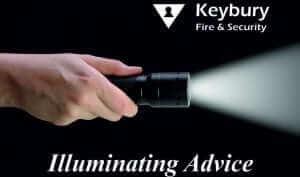 Power Cut Keybury Advice