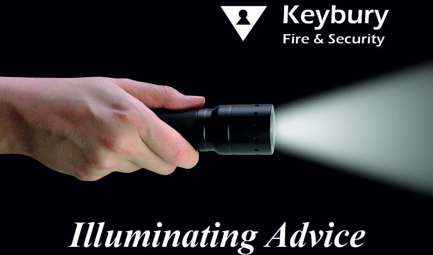 Power Cut Keybury Advice