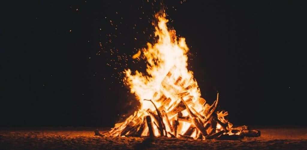 bonfire faraway files