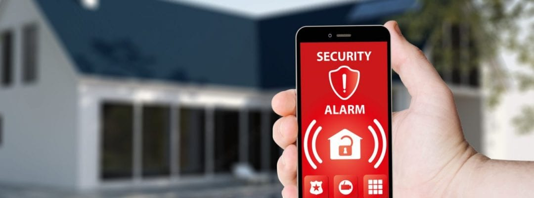 house alarm system guide