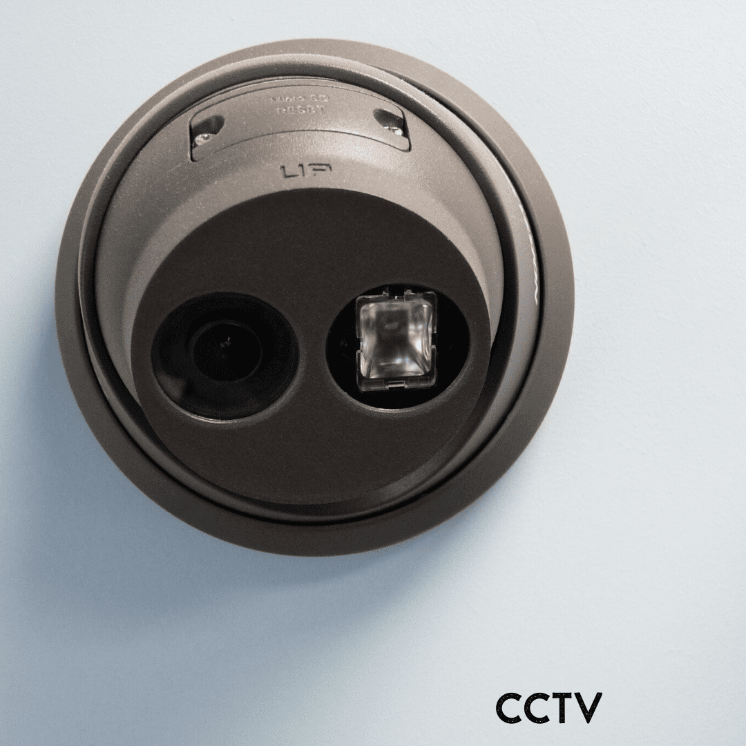 zoom in on your business with CCTV