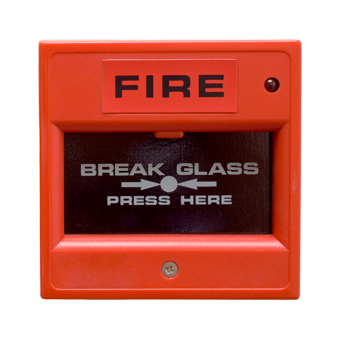 who is testing your fire alarm during lockdown