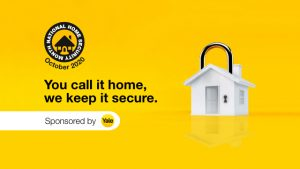 you call it home we keep it secure