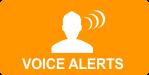 alarm app voice alerts