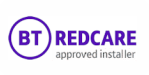 bt redcare home alarm monitoring