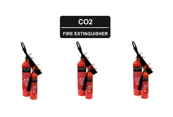 buy co2 extinguishers