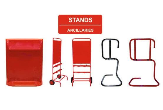 buy extinguisher stands
