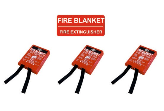 buy fire blanket