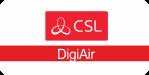digicom monitoring CSL