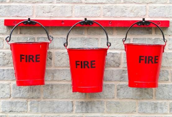 extinguisher ancillaries