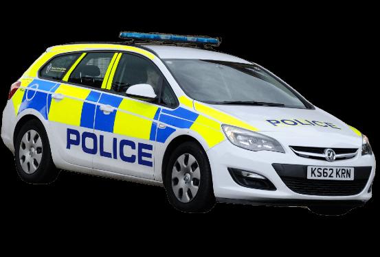 police response alarm system