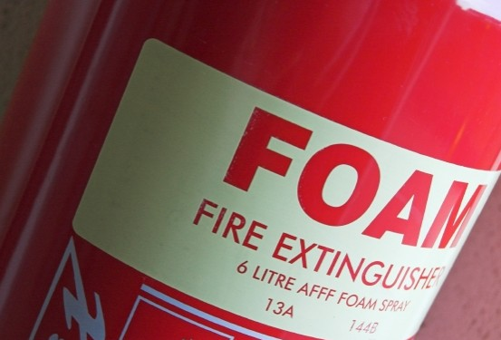supply fire extinguishers